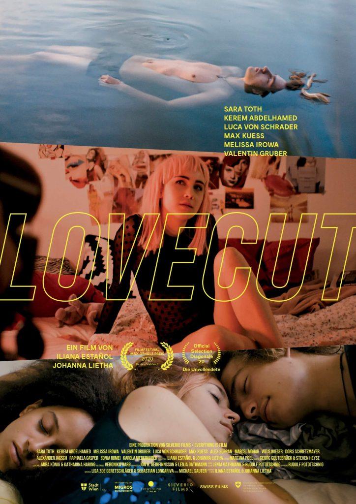Lovecut Film Poster